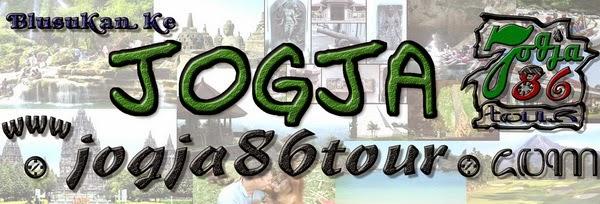 jogja 86 tour