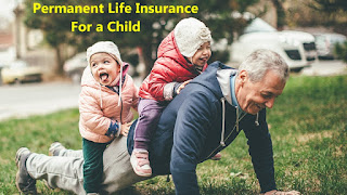 "Consider the ""Living Benefits"" of Permanent Life Insurance For a Child"