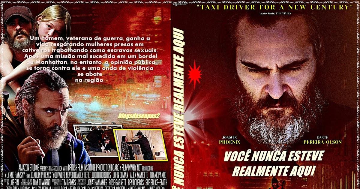 MUNDO DAS CAPAS BJ: CAPA-DVD-FILME-VOCÊ-NUNCA-ESTEVE