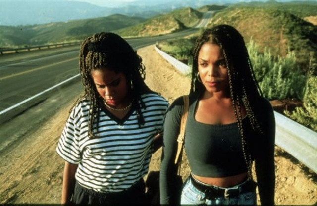 Poetic Justice Inspired Box Braids Rockin It Napptural