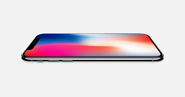Em termos gerais, o iPhone X é o smartphone mais impressionante já feito.