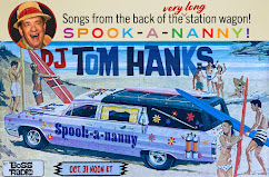Songs From The Back Of The Station Wagon