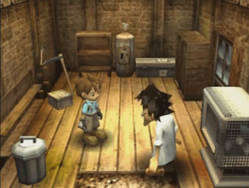 Harvest Moon: It's a Wonderful Life, SE - Crops, Trees and