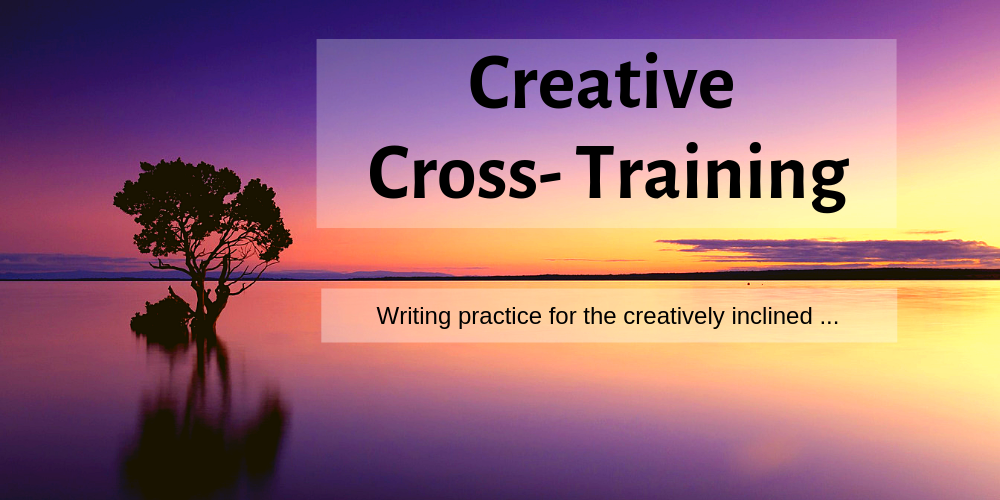 Creative Cross-Training