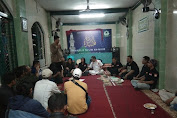 Sukses Gelar Pengajian, Ketua Marcab LMPP Jaksel Sampaikan Ucapan Terimakasih