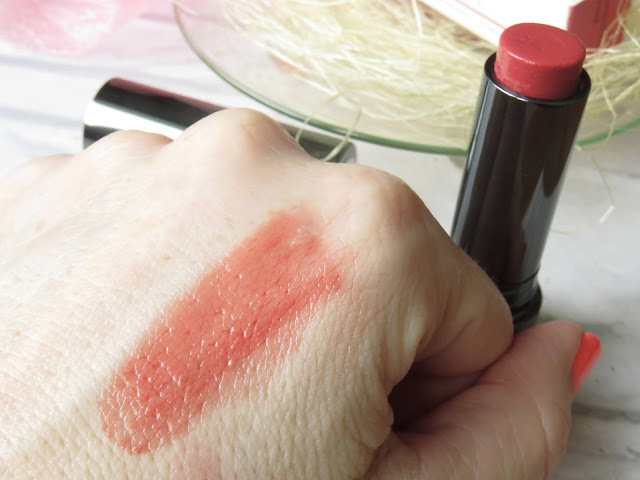 Perricone MD No Makeup ruz na pery odtien Original Pink swatch