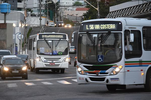 Sistema de linhas de ônibus em Natal passará por mudanças em novembro; entenda - Tribuna de Noticias