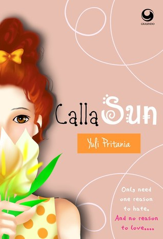 Yuli Pritania - Calla Sun
