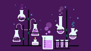 Kimya iş olanakları