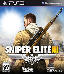 SNIPER ELITE III ULTIMATE EDITION PS3 TORRENT