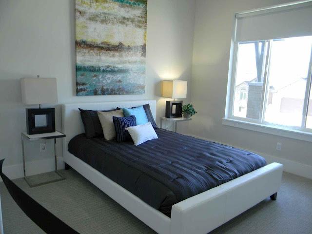 small bedroom design ideas for men