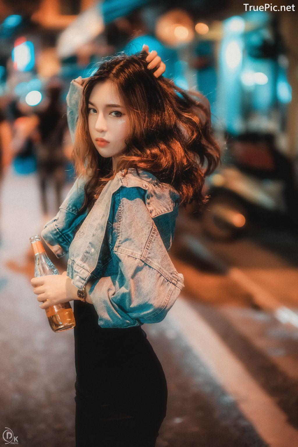 Image Vietnamese Model - Let's Get Drunk Tonight - TruePic.net - Picture-5