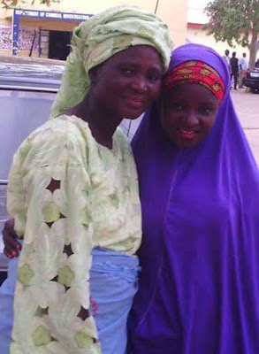 Christian Girl forcefully converted to Islam in Bauchi