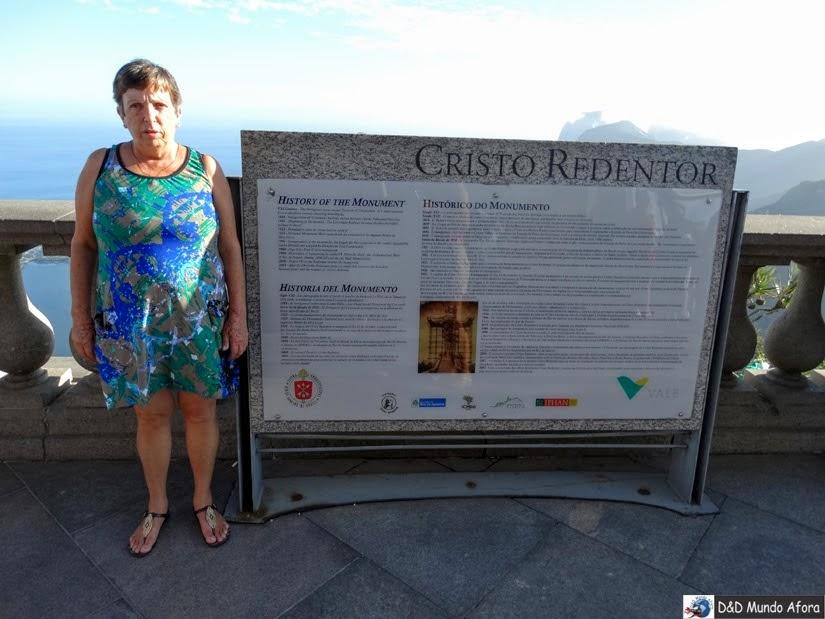 Como chegar ao Cristo Redentor - Rio de Janeiro