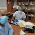"""Tras estar afectados por el Covid-19, Héctor Rodríguez y Diosdado Cabello retomaron el """"ritmo de trabajo""""."""