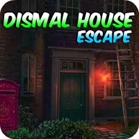 AVMGames Dismal House Escape Walkthrough
