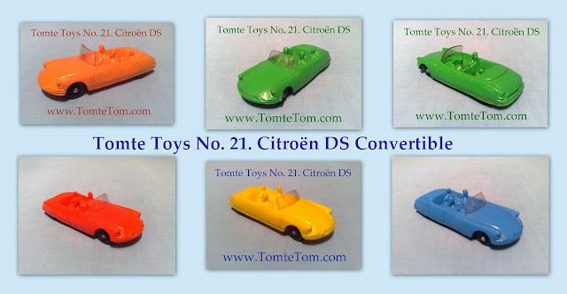 Citroën GS Break   1:24  New /& Box Diecast model vehicle miniature