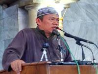 """FUI Dukung DPR Gulirkan Hak Angket """"AHOK GATE"""""""