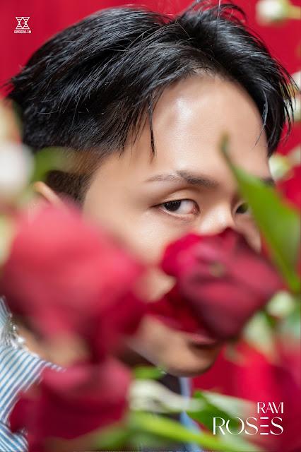 RAVI vuelve con ROSES, su nuevo EP
