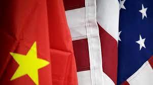 Beijing sanctions several Americans