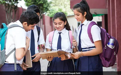 Schools Will be Open from 10th to 12th in Some States From Today