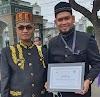 Terpilih Sebagai Sekolah Penggerak, SDIT Muhammadiyah Bireuen Terima Penghargaan Bupati