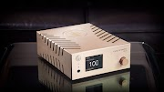 GOLDNOTE DS-10  DAC - STREAMER -PREAMPLIFIER , a CHAMELEON DAC .
