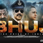 Bhuj the Pride Of India webseries  & More