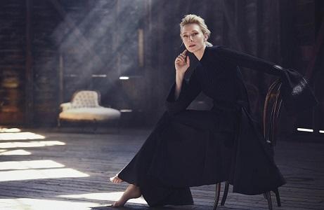 Cate Blanchett Kimdir?