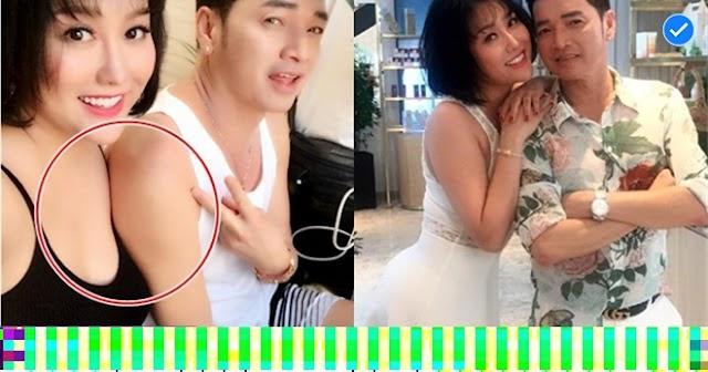 Vừa tiết lộ mối quan hệ 20 năm, Phi Thanh Vân tiếp tục khoe ảnh thân mật bên chồng cũ Hồng Đào