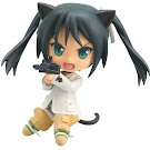 Nendoroid Strike Witches Francesca Lucchini (#108) Figure