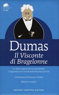 Il visconte di Bragelonne - Alexandre Dumas