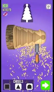 woodturning New Update mod apps (v1.8.4) (Mod Unlimite money)+No ads