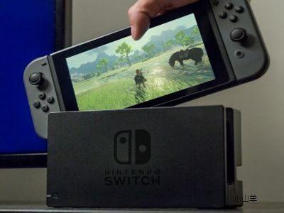 任天堂switch價格