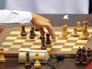 'Checkmate Covid Initiative'