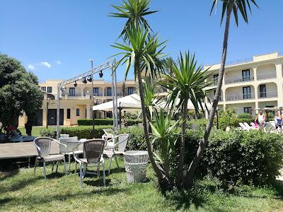 Grand Hotel Selinunte - Convenzione con il Siulp Palermo