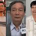 Phạm Chí Dũng, Nguyễn Tường Thụy và Lê Hữu Minh Tuấn chuẩn bị hầu tòa