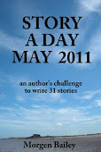 Story A Day May 2011