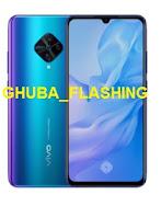 Cara Flash Vivo S1 Pro (PD1945F) Tanpa Pc Via Sd Card 100% Berhasil