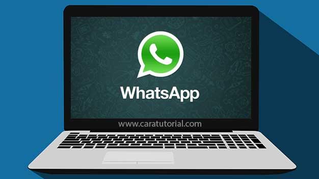 Cara Mudah Menggunakan WhatsApp di Komputer Tanpa BlueStacks Emulator
