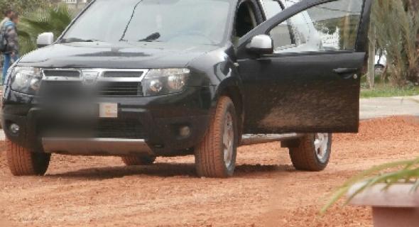سيارة جماعة پإقليم تارودانت تؤدي إلى وفاة شخص في حادثة سير خطيرة