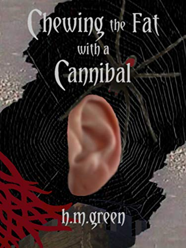 My horror comedy ebook. Read a free sample on Amazon.