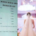 See the wedding list a Church in Nigeria gave an intending couple