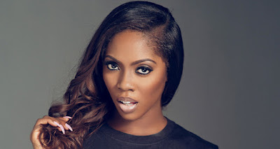 Tiwa Savage Sued By Danny Young  For N205m For Copyright Infringment