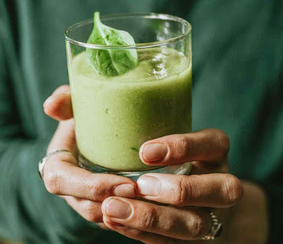 فوائد عصير الالوفيرا للجسم