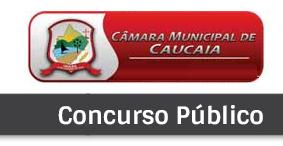 Apostila Concurso Câmara Municipal de Caucaia 2016 para Agente Administrativo.