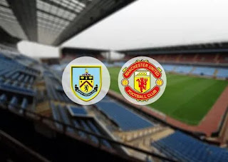 Бёрнли - Манчестер Юнайтед смотреть онлайн бесплатно 28 декабря 2019 прямая трансляция в 22:45 МСК.