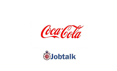 Coca-Cola Egypt Internship | ESLP Intern