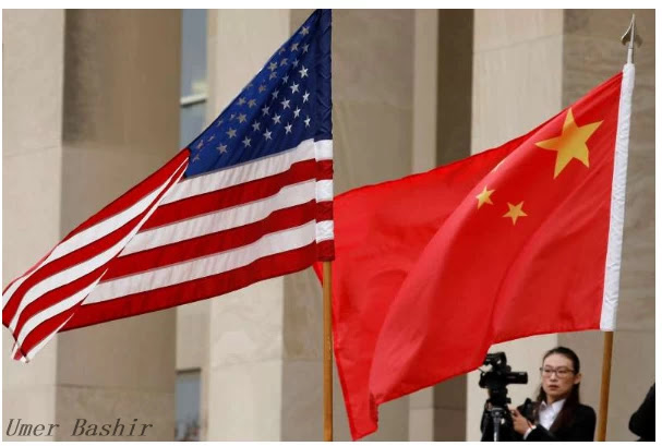 China has ordered the United States to close the Chengdu Consulate in retaliation for Houston