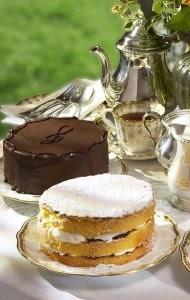 Recipe Royal Cake